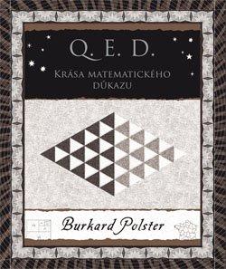 Obálka titulu Q. E. D.