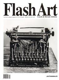 Flash Art 30/2014