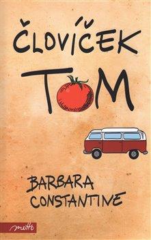 Obálka titulu Človíček Tom
