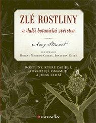 Zlé rostliny a další botanická zvěrstva