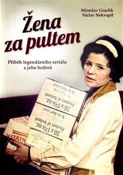 Obálka titulu Žena za pultem