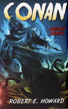 Obálka titulu Conan