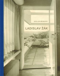 Obálka titulu Ladislav Žák