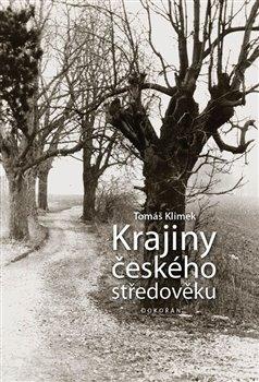 Obálka titulu Krajiny českého středověku