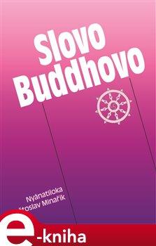 Obálka titulu Slovo Buddhovo