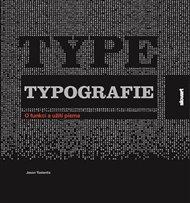 Typografie písma