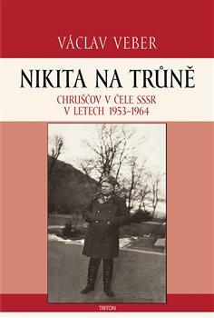 Obálka titulu Nikita na trůně