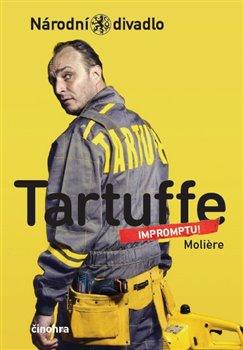 Obálka titulu Tartuffe Impromptu!