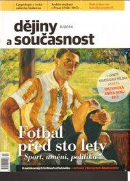Dějiny a současnost 5/2014