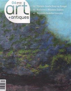 Art & antiques 4/2014