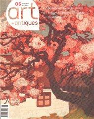 Art & antiques 6/2014