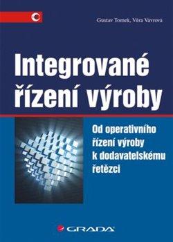 Obálka titulu Integrované řízení výroby