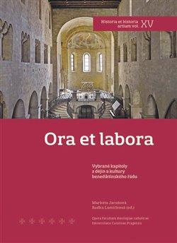Obálka titulu Ora et labora