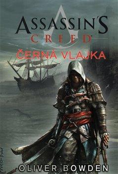 Obálka titulu Assassin´s Creed: Černá vlajka