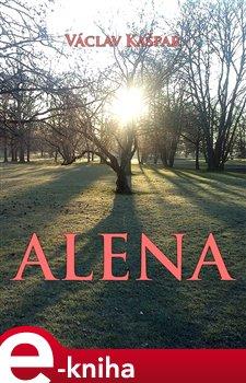 Obálka titulu Alena