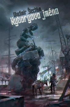 Obálka titulu Kyborgovo jméno