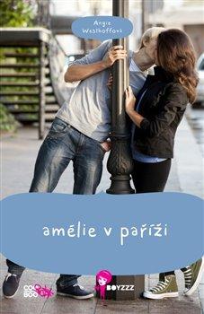 Obálka titulu Amélie v Paříži