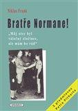 Obálka knihy Bratře Normane!