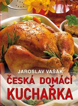 Obálka titulu Česká domácí kuchařka