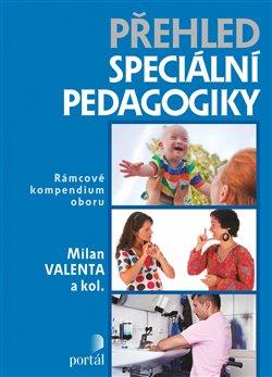 Obálka titulu Přehled speciální pedagogiky