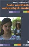 Obálka knihy Sedm největších rodičovských omylů