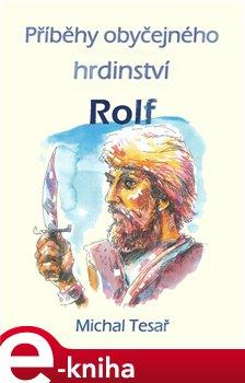 Obálka titulu Rolf