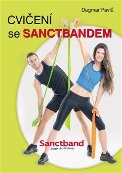 Obálka titulu Cvičení se Sanctbandem