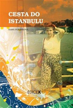 Obálka titulu Cesta do Istanbulu