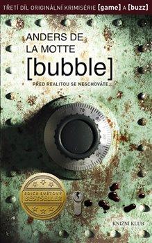 Obálka titulu Bubble