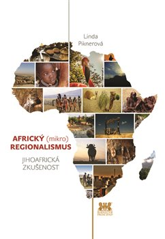 Obálka titulu Africký (mikro) regionalismus