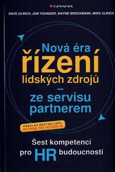 Obálka titulu Nová éra řízení lidských zdrojů - ze servisu partnerem
