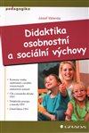Obálka knihy Didaktika osobnostní a sociální výchovy