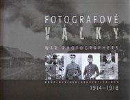 Fotografové války 1914-1918