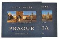 Kniha návštěv - Praha