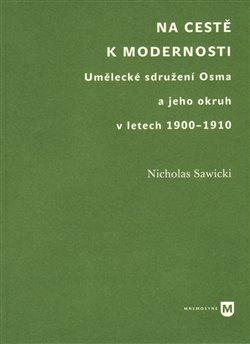Obálka titulu Na cestě k modernosti