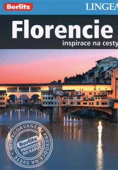 Obálka titulu Florencie