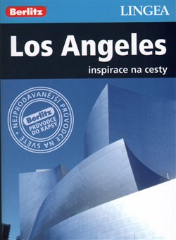 Obálka titulu Los Angeles