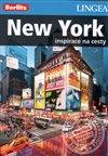 NEW YORK - BERLITZ (PRŮVODCE)