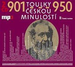 Obálka titulu Toulky českou minulostí 901-950