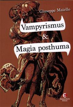 Obálka titulu Vampyrismus