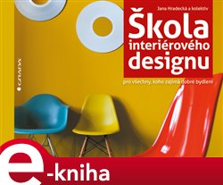 Obálka titulu Škola interiérového designu