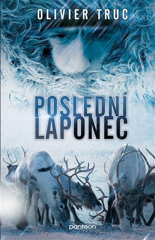 Poslední Laponec - Olivier Truc | Booksquad.ink