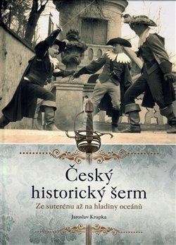 Obálka titulu Český historický šerm