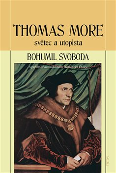 Obálka titulu Thomas More