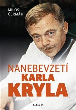 Obálka titulu Nanebevzetí Karla Kryla