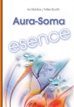 Obálka titulu Aura-Soma