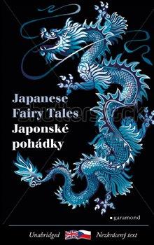 Obálka titulu Japonské pohádky / Japanese Fairy Tales