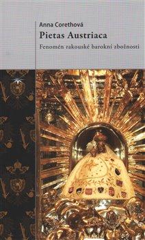 Obálka titulu Pietas Austriaca