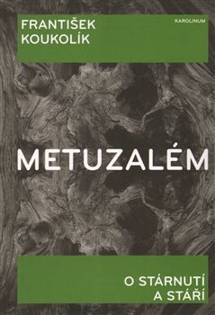 Obálka titulu Metuzalém