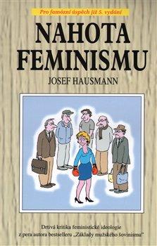 Obálka titulu Nahota feminismu